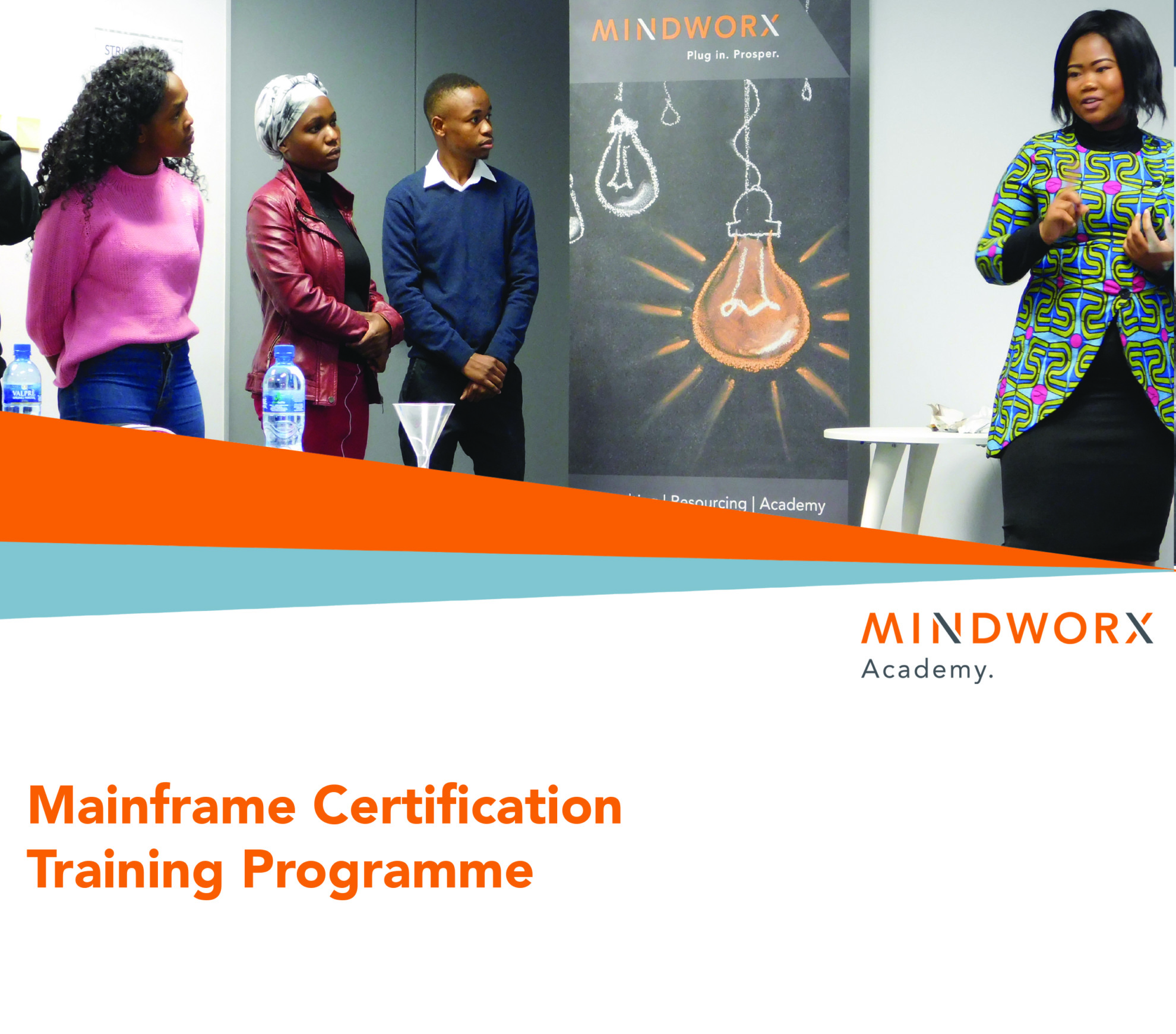 Mainframe Certification Training Programme